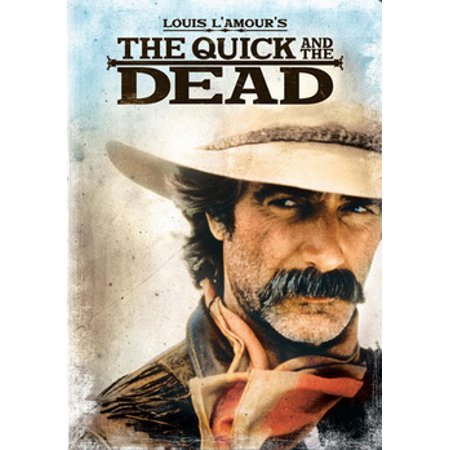 Louis L'Amour's The Quick And The Dead (DVD)