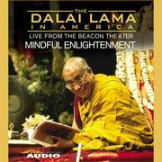 The Dalai Lama in America:Training the Mind - Audiobook