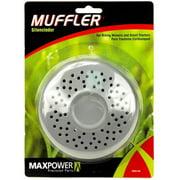 Maxpower 334140 Large Engine Muffler