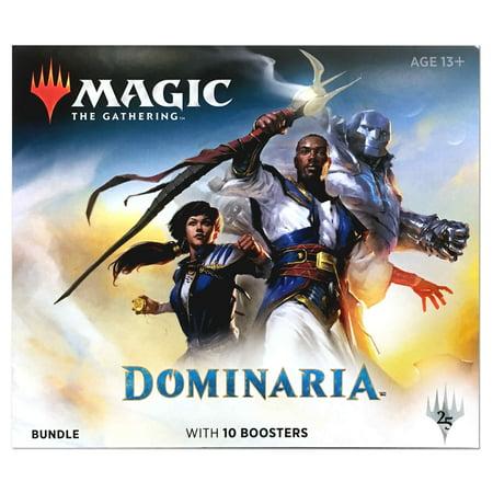 Magic The Gathering Dominaria Bundle Trading Cards (Austin Trading Company)