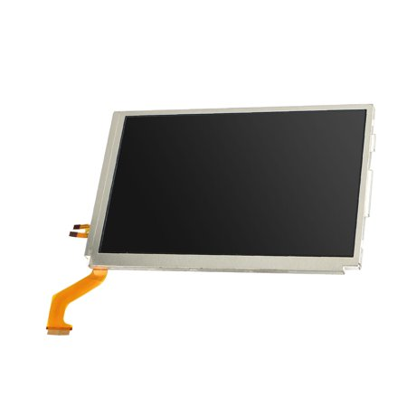 EEEKit Replacement Top Upper LCD Screen Display for 3DS, Upper LCD Screen  Display for Nintendo 3DS XL System Games, Replacement Parts Accessories