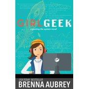 Girl Geek - 0.5 - eBook