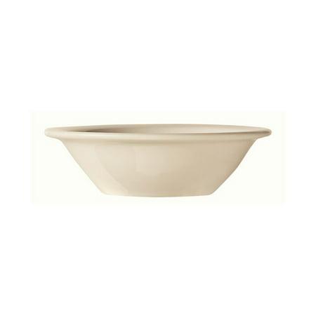 World Tableware PWC-32 Princess White 3 Ounce Fruit Bowl - 36 / CS