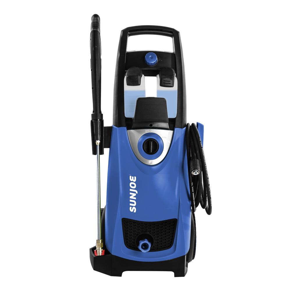 Sun Joe SPX3000-SJB 14.5 Amp 1.76 GPM Pressure Washer (Blue)