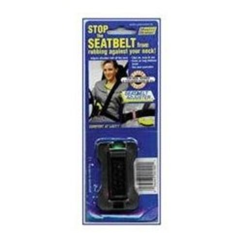 MASTERLINK MARKETING Seatbelt Adjuster(TM) - Single Pack 192-OS Multi-Colored