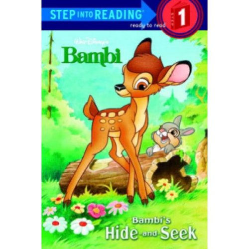 Bambi's Hide-And-Seek