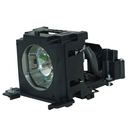 - Lutema Projector Replacement Lamp with Housing / Bulb for 3M X62w