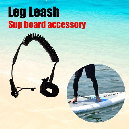 10FT Inflatable Stand Up Paddle Board SUP w/ Adjustable Paddle Travel Backpack - image 6 of 9