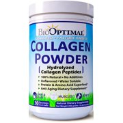 Best Collagen Powders - BioOptimal Collagen Powder, Collagen Peptides Grass Fed Review
