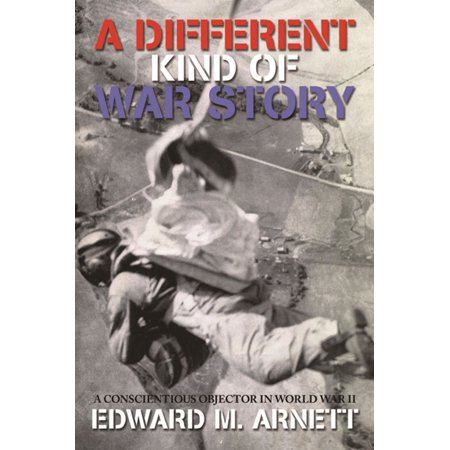 A Different Kind of War Story - eBook (Different Kinds Of Homes Around The World)