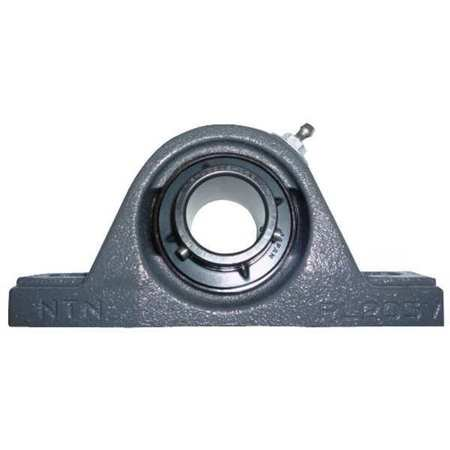 NTN UCP-20 Mounted Ball Bearing, 20mm Bore