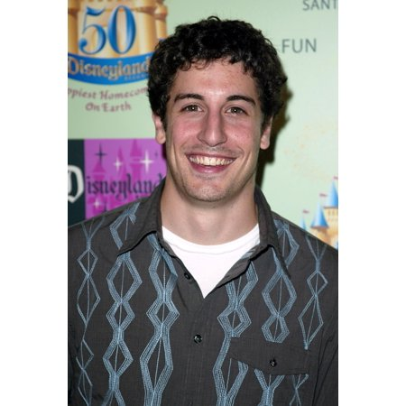 Jason Biggs At Arrivals For Disney Vintage By Jackie Brander Celebrates 50Th Anniversary Fred Segal Santa Monica Ca July 13 2005 Photo By Jeremy MontemagniEverett Collection Celebrity