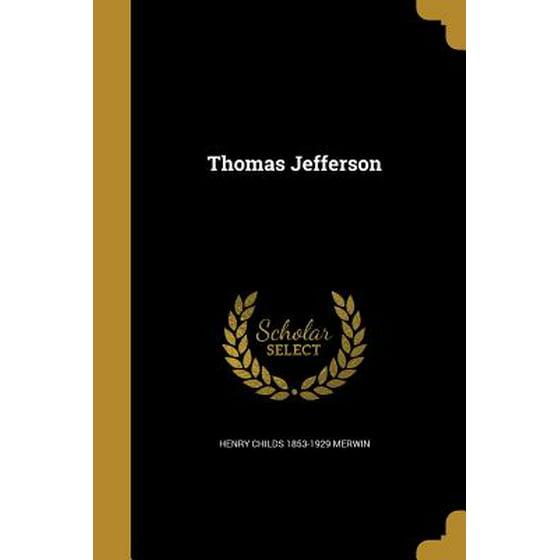 Thomas Jefferson Walmart