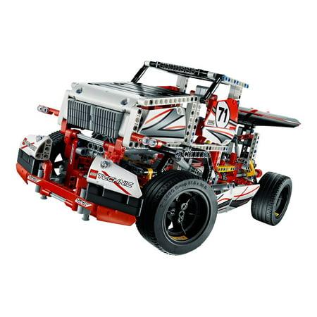 Lego Exclusive Technic Grand Prix Racer 42000 Walmart