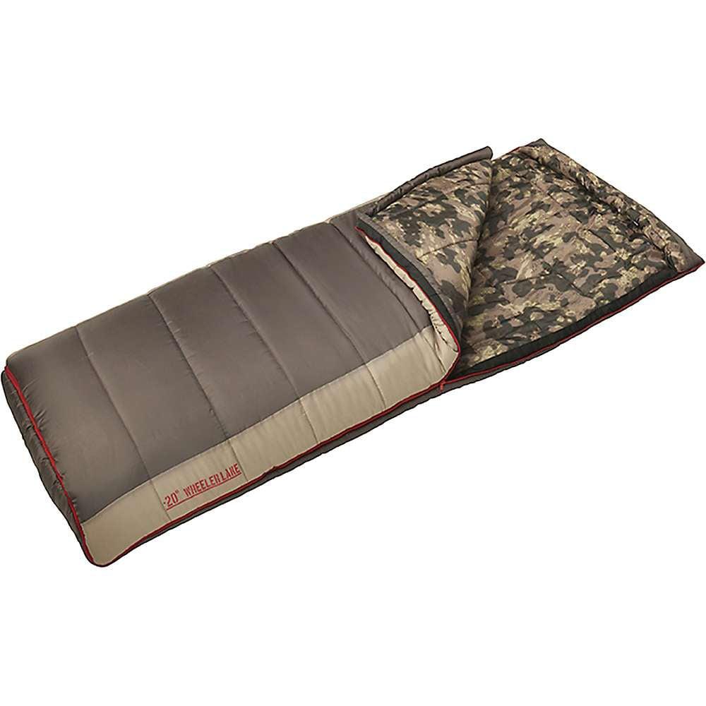 Slumberjack Wheeler Lake -20 Sleeping Bag