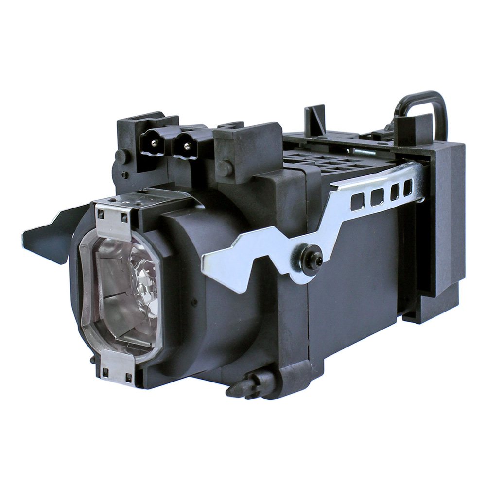 Philips A1601753A Rear Projector TV Assembly with OEM Bulb and Original Housing