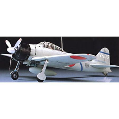 61016 1/48 A6M2 Type 21 Zero Fighter