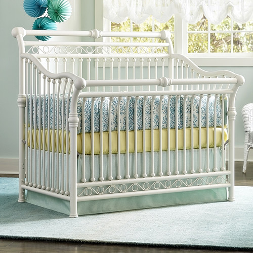 Babyu0027s Dream Furniture Inc. Cirque Convertible Crib