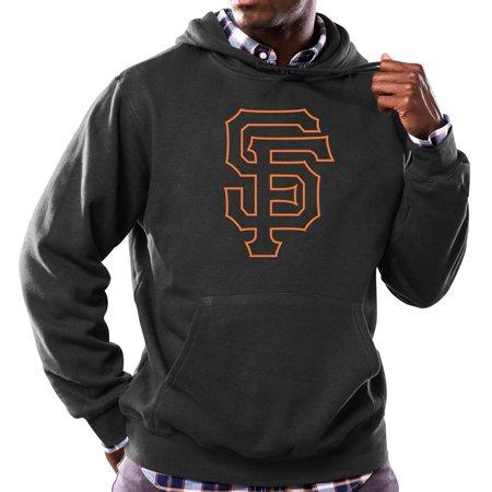 "San Francisco Giants Majestic MLB ""Scoring Position"" Mens Hooded Sweatshirt by"