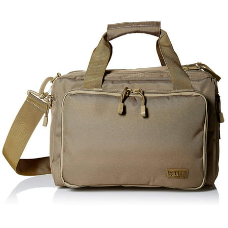 5.11 Tactical Range Qualifier Bag - Sandstone thumbnail