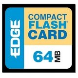 64MB PREMIUM COMPACT FLASH CARD CF