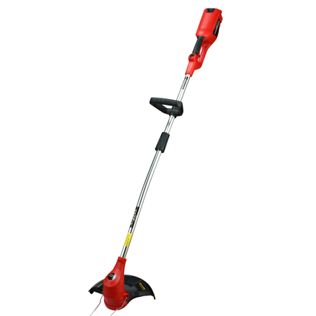 PowerSmart PS76210A 36V Lithium-Ion Cordless String Trimmer, 3.0 Ah Battery and Charger