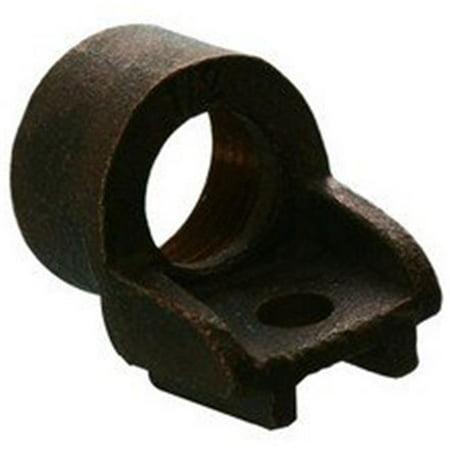 - morris 91601 0.75 in. conduit hub adaptors