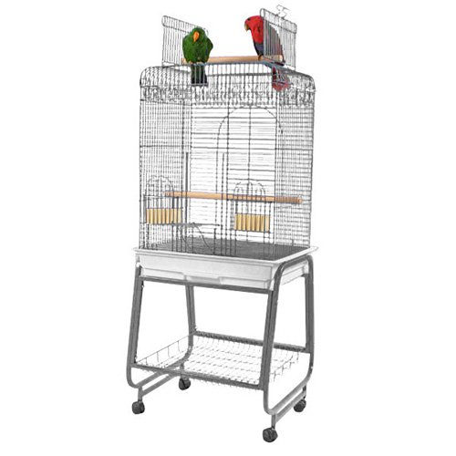 A and E Cage Co. Winston Playtop Bird Cage by A & E Cage Company LLC