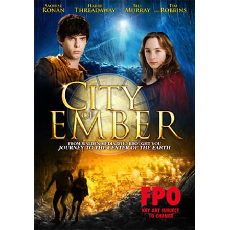 City of Ember (DVD)](City Of Milpitas Jobs)