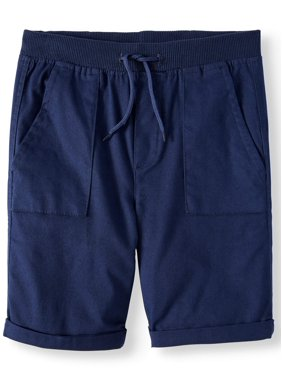 c7b0b3796 Product Image Big Boys' Pull On Woven Shorts