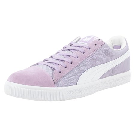 PUMA - PUMA CLYDE X UNDEFEATED BALLISTIC CB ORCHID BLOOM PURPLE WHITE  353920 04 - Walmart.com 61c01026d0
