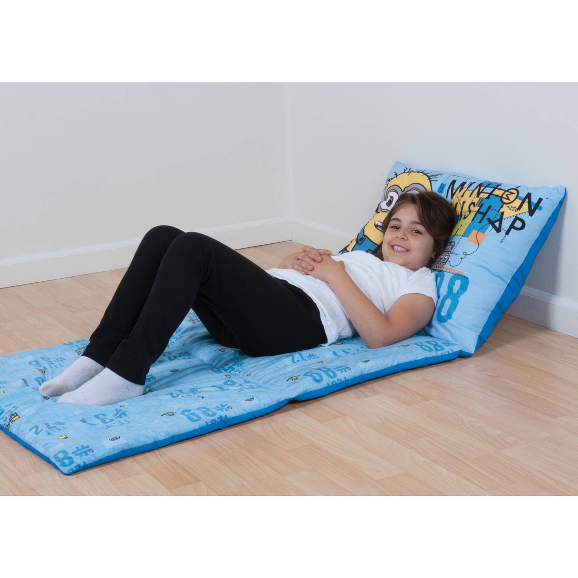 Despicable Me Minions Lounging Tom Pillow Lounger