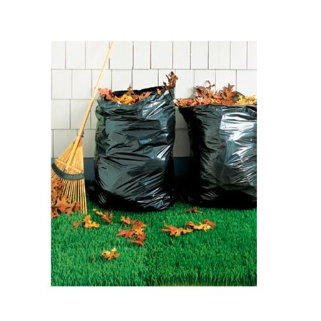 35 Pk Lawn Leaf Trash Bags 39 Gallon Capacity Strong Grass Garden Multi Use New (lawn and garden trash bags)