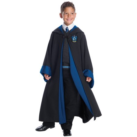 Ravenclaw Set Deluxe Child Costume - Ravenclaw Costume