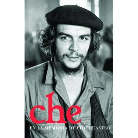 Che en la Memoria de Fidel Castro (Memoria Press Composition)