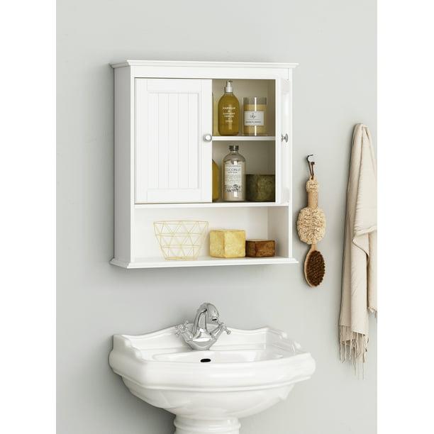 Bathroom Cabinet Wall Mounted
