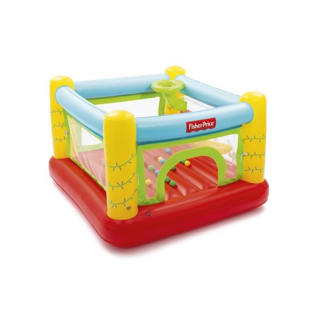 Fisher-Price® Jumptacular Bounce House