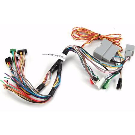 iDataLink HRN-RR-CH1 Maestro Plug And Play ADS-MRR T-Harness on