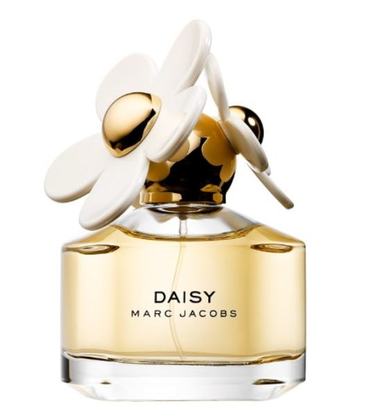Marc Jacobs Daisy Eau de Toilette Perfume for Women, 1.7 fl oz