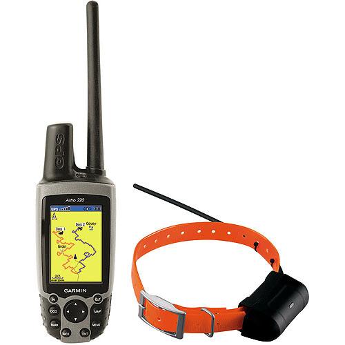Garmin Astro 220 Dog Tracking GPS Bundle with DC40 ...