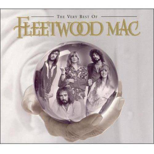 The Very Best Of Fleetwood Mac (2CD) (Reprise)