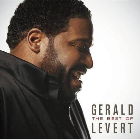 The Best Of Gerald Levert (The Best Of Gerald Durrell)