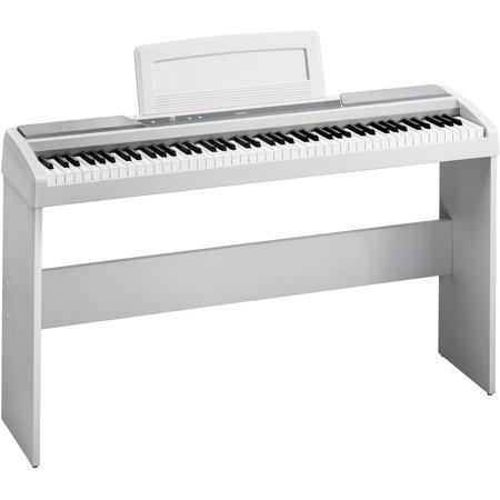 korg sp170s 88 key digital piano. Black Bedroom Furniture Sets. Home Design Ideas