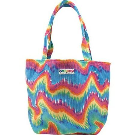 Rainbow Horses Tote (Beeposh Rainbow Tote Bag (Set of 2))