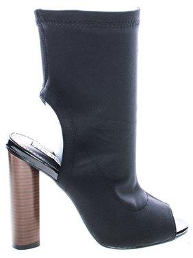047b0cbdcc5 Cape Robbin Womens Boots - Walmart.com