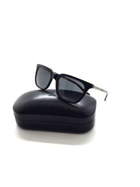 66b88ab2c8 Product Image Coach 8236 Black Metal Chain Sunglasses 500287 56MM AUTHENTIC  3N