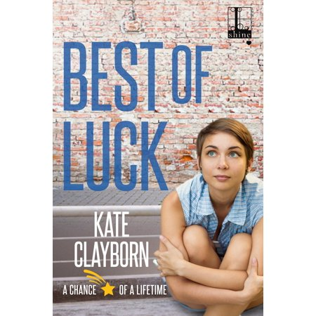 Best of Luck (Paperback)