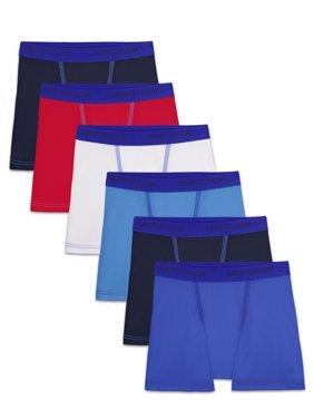 Toddler Boys Underwear & Undershirts - Walmart.com