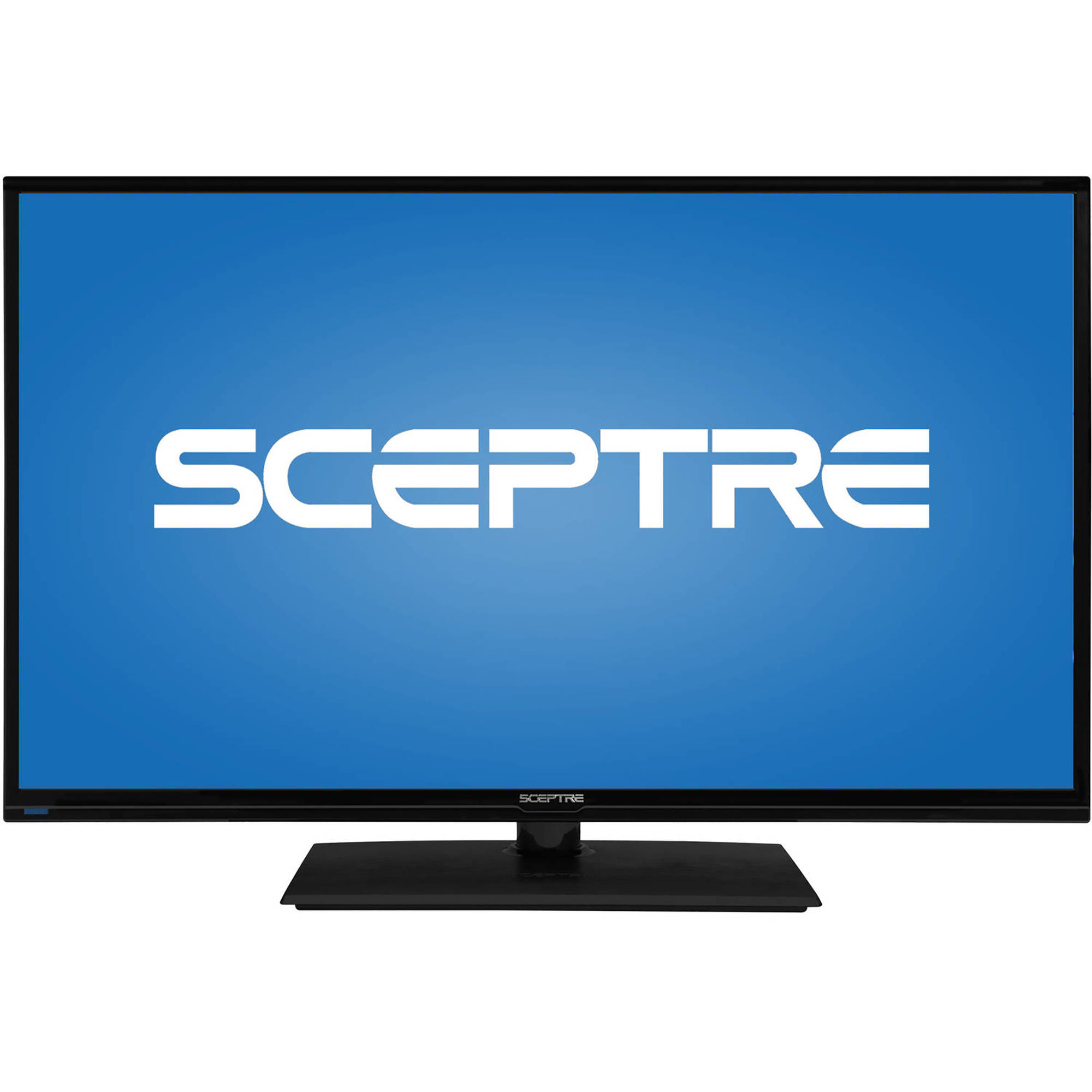 "Sceptre E325BD-F 32"" 1080p LED HDTV with Built-in DVD Player"
