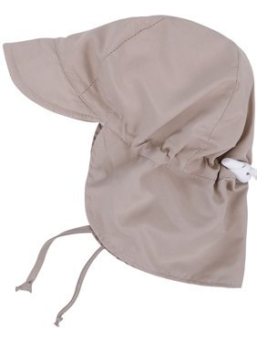 d11e797d9d0fd Product Image SimpliKids UPF 50+ UV Ray Sun Protection Baby Hat w  Neck  Flap   Drawstring